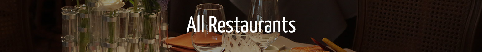 All Restaurants in Essonne