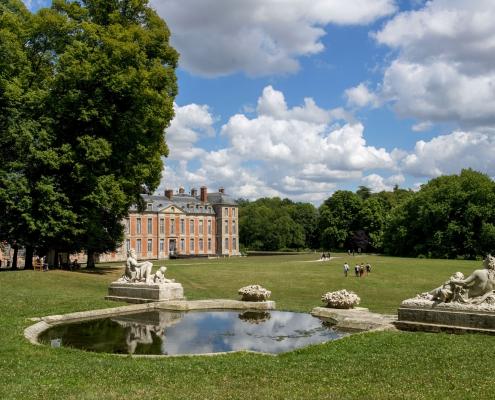 Découvrir l'Essonne, son patrimoine, ses jardins et châteaux