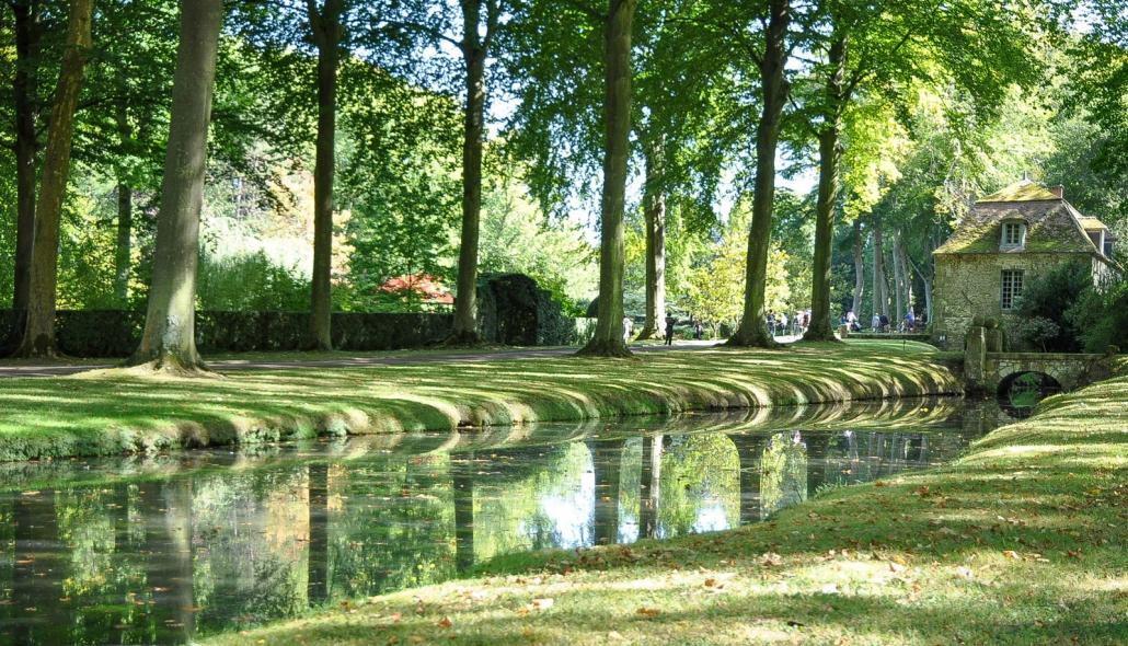 Walks in Essonne