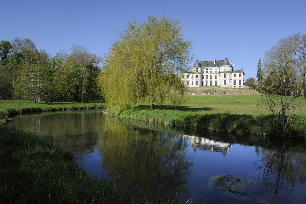 Week-end au grand air - Essonne