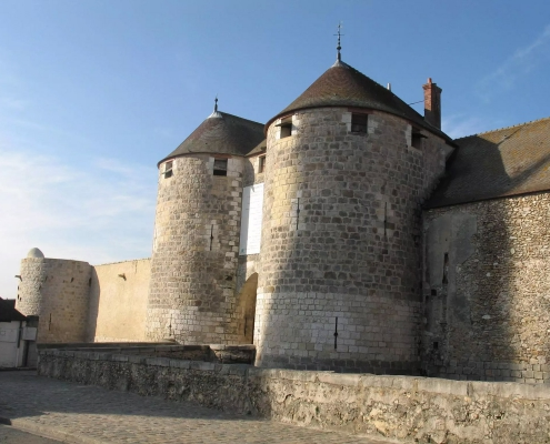 L'Essonne, terre d'histoire