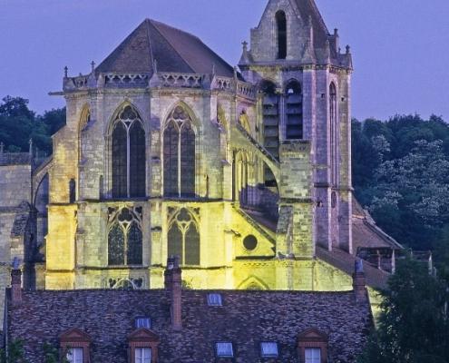 Histoire de l'Essonne - Patrimoine d'exception
