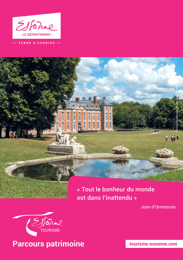 Heritage Guide in Essonne