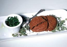 Recette Cookies menthe poivrée-chocolat