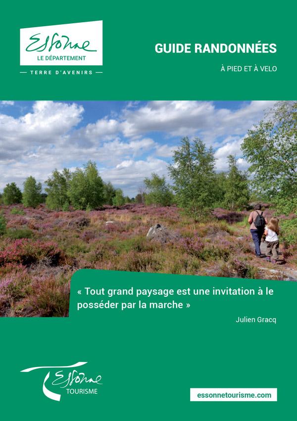 Hiking Guide Essonne 2020