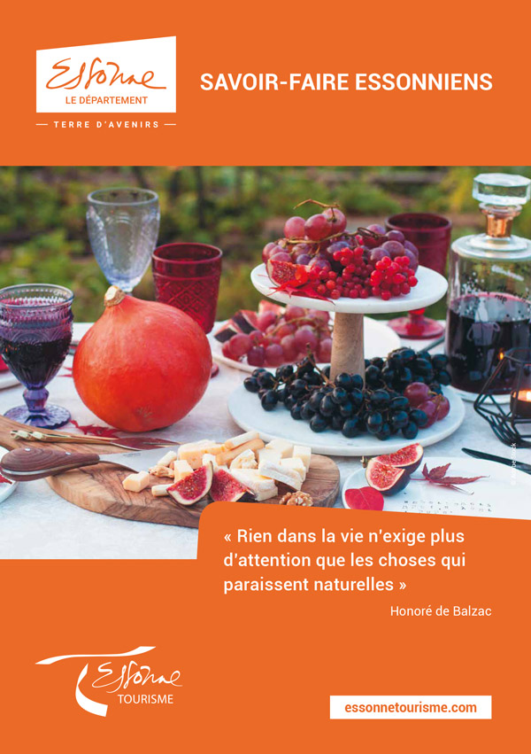 Essonnian Know How Guide 2020