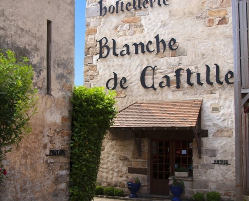 Best Western Blanche de Castille | MICE | Essonne tourisme
