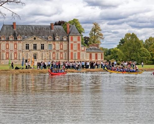 Domaine de Courson   MICE   Essonne tourisme