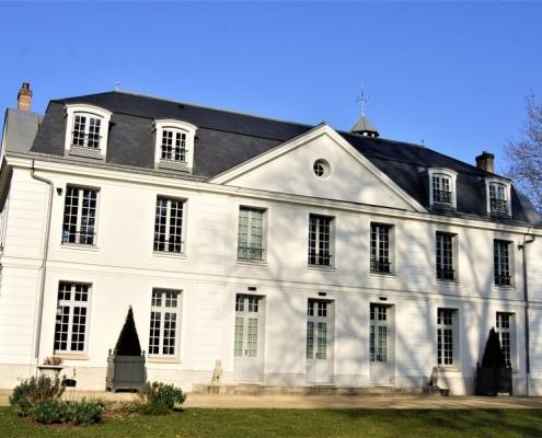 Domaine de Montauger | MICE | Essonne tourisme