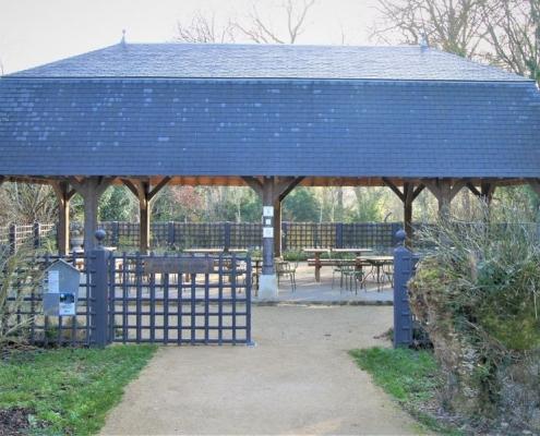 Domaine de Montauger   MICE   Essonne tourisme