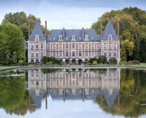 Hameau de Courances | MICE | Essonne tourisme