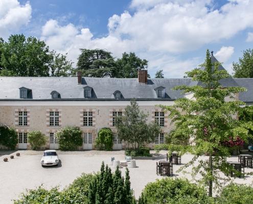 Domaine de Quincampoix   MICE   Essonne tourisme
